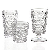 Ice Glassware - Sets of 4