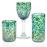 Capri Glassware - Sets of 4