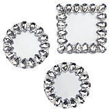 Diana Frames - Set of 3