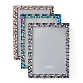 Gabrielle Jeweled Frames