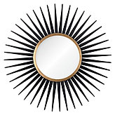 Rey Mirror - Black