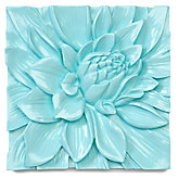 Lotus Flower Plaque
