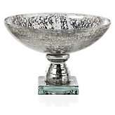 Palais Bowl - Antique Silver