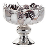 Barclay Glass Bowl