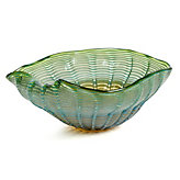 Ortana Bowl - Blue/Green