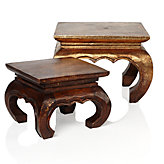 Chiang Mai Table - Bronze
