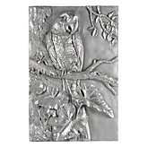 Parrot Wall Plaque