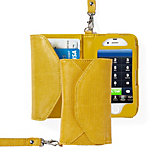 Largo iPhone Wristlet - Lemon
