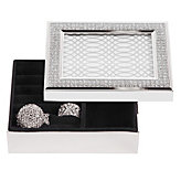 Marquis Photo Jewelry Box