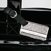 Marquis Luggage Tag