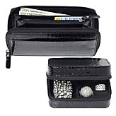 Everglades Travel Accessories - Black