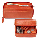 Largo Travel Accessories - Orange