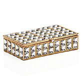 Crystal Stud Box
