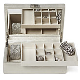 Largo Jewelry Box - Champagne