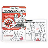 Safe Baby Handling Tips
