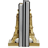 Eiffel Tower Bookends - Set of 2