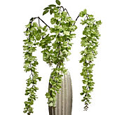 Wisteria Spray - Set of 3 - Green