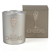 Icon Candle - Cheers