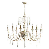 Varrena Chandelier - 41