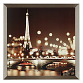 Paris City Lights