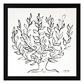Matisse - Tree O/S