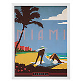 Vintage Miami