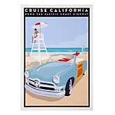 Vintage Cruise California