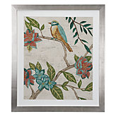 Antique Aviary 4