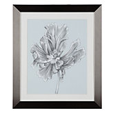 Silvery Blue Tulips 3