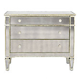 Borghese 3-Drawer Dresser