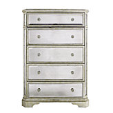 Borghese 5-Drawer Chest