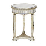 Borghese End Table