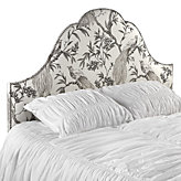 Grace Headboard - Winter Bird