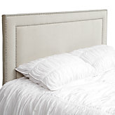Kate Headboard - Velvet