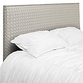 Max Headboard - Bolt Grey