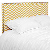 Max Headboard - Zig Zag
