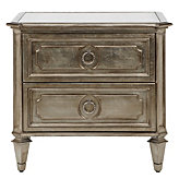 Palais 2 Drawer Nightstand