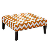 Samantha Cocktail Ottoman