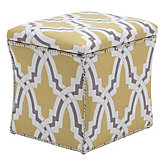 Storage Ottoman - Linx