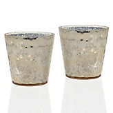 Grace Votive Cup - Gold