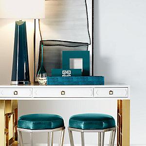 entryway furniture inspiration | z gallerie