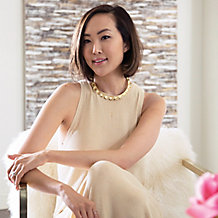 Chriselle Lim's Living Room