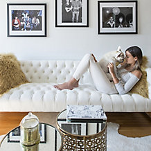 Danielle Bernstein's NYC Apartment