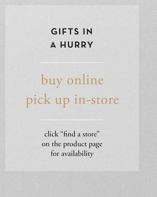 Buy online pick up in-store