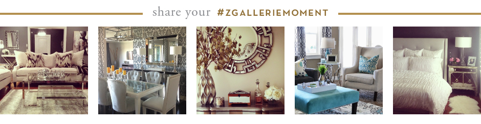 Share your zgalleriemoment