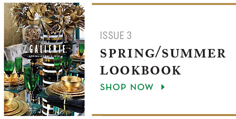 issue 3 - spring/summer look book