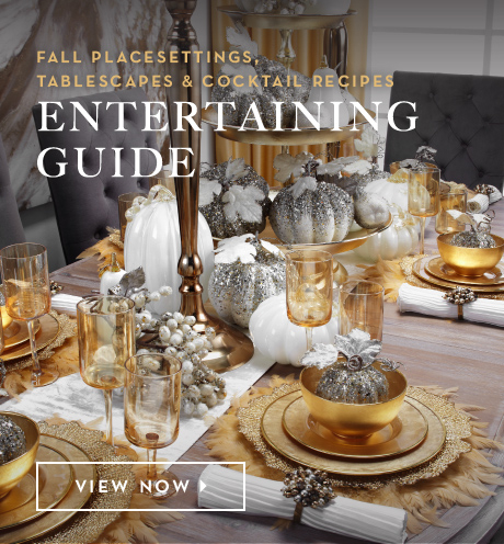 Fall entertaining guide