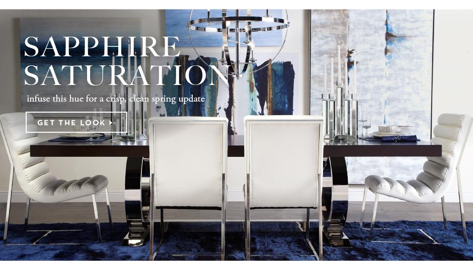 Sapphire Saturation
