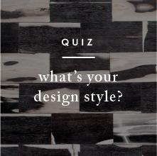 Quiz: Design Style