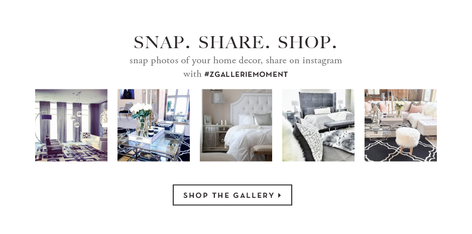 Snap. Share. Shop.